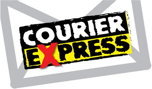 CourierExpress logo