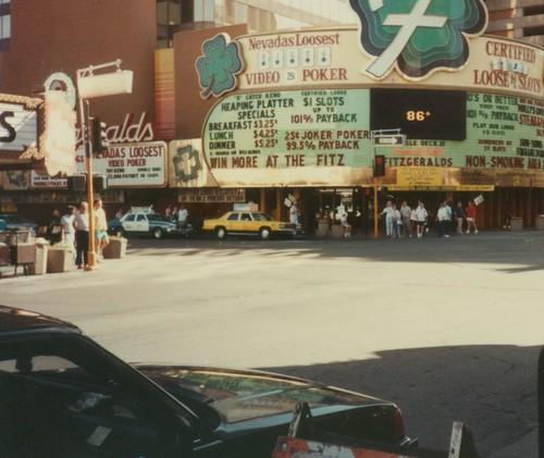 Fitzgeralds Hotel & Casino