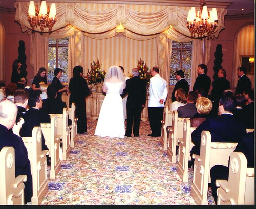 Las Vegas Wedding Venues Where To Get Married