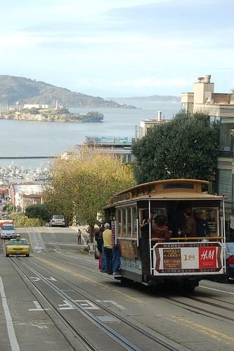 San Fran classic