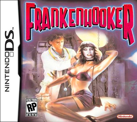 Frankenhooker DS