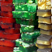 Soap Stacks of Colors by Torri 479