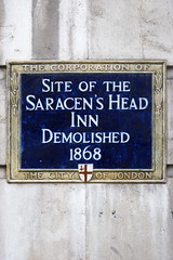 Photo of Blue plaque № 6156