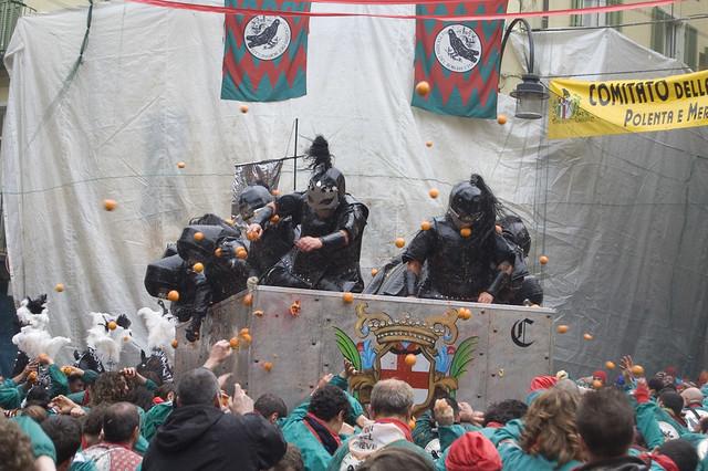 Ivrea Carnival (Image: Giò-S.p.o.t.s.)