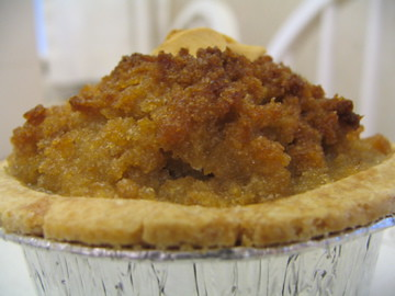 Old Fashioned Treacle Tart
