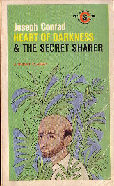 Joseph Conrad -