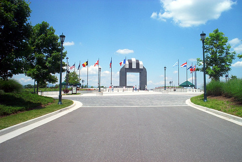 D-Day Memorial3