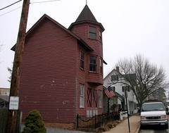 House in Amityville, NY