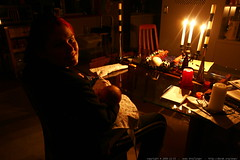 nursing by candlelight    MG 6931
