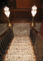 Patsy Clark's Stairway