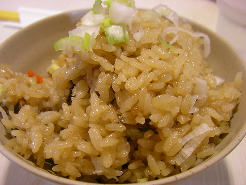 Photo:Okinawan boiled rice / ジューシー By:jetalone