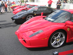 ALL FERRARI MODELS