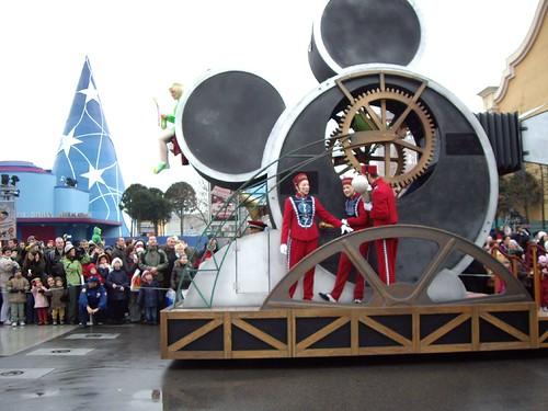 Disneyland Paris Christmas 2006 (195)
