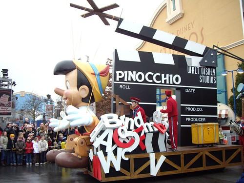 Disneyland Paris Christmas 2006 (196)