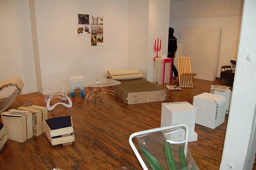 Jr Furniture Show