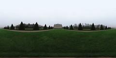 Castle Park Sceaux