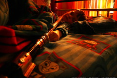 nick took his light saber to bed    MG 8230
