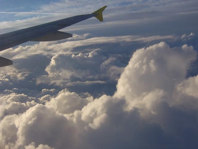 airplane #4