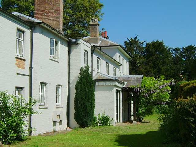 Frogmore Cottage, Windsor Great Park