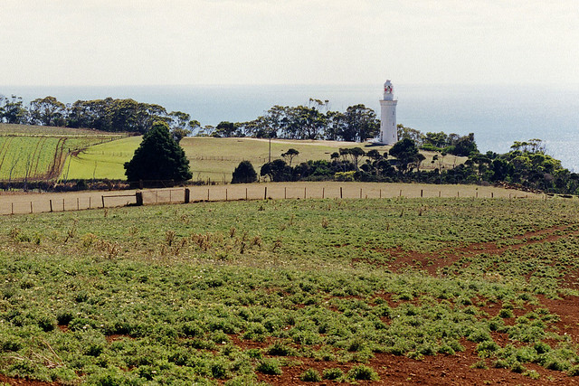 Table Cape Lighthouse