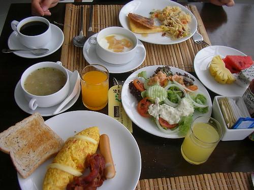 Breakfast @ 06.12.29
