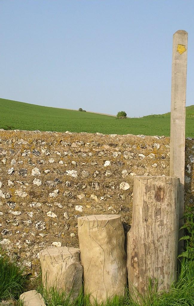 Book 2, Walk 24c, Lewes to Seaford 3