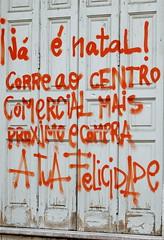 A very acid graffiti
