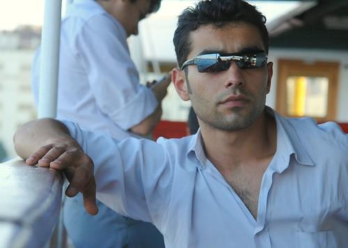 Istanbul men - eight