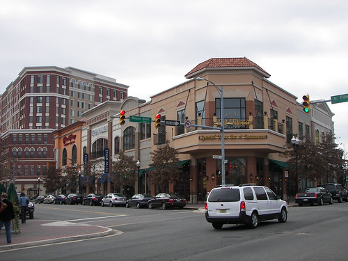 Cheesecake Factory, Market Common, Clarendon