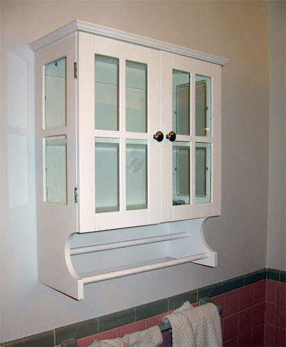 BATHROOM STORAGE - TOWEL WARMER - TOILET PAPER HOLDER - FRONTGATE