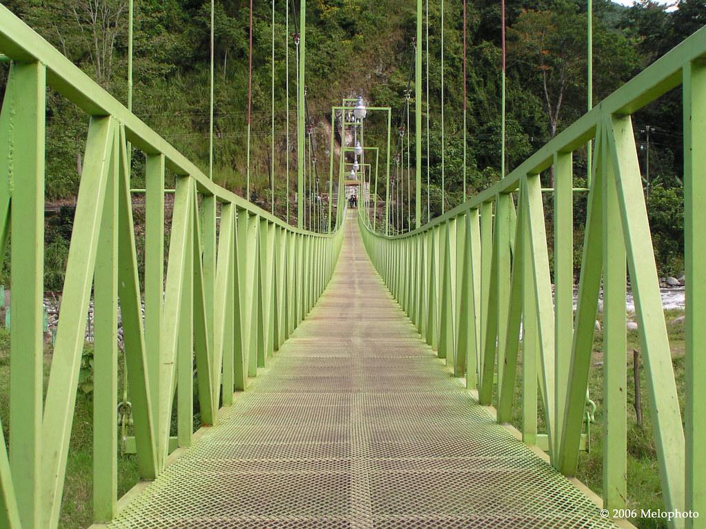 Puente Orosi | Melvin Ramírez | Flickr Ivanovich Ramirez Puente Photos