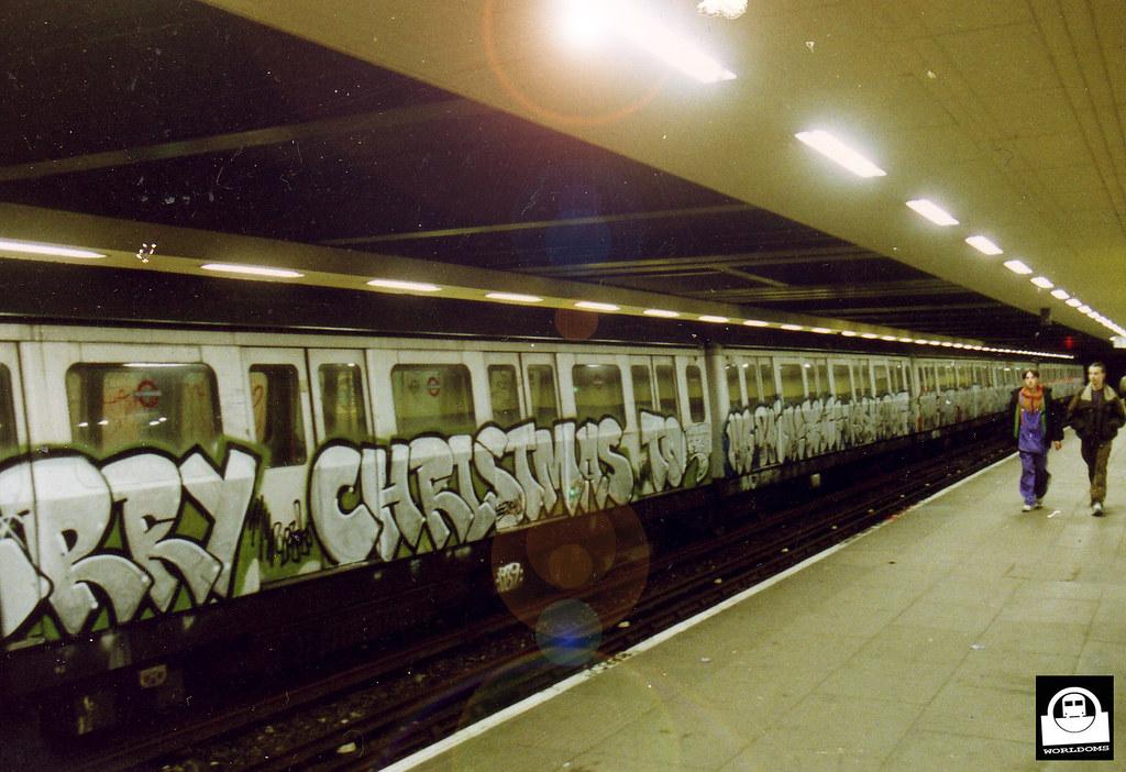 Whole Train 1988