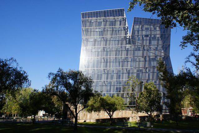 AA-Siamese Towers