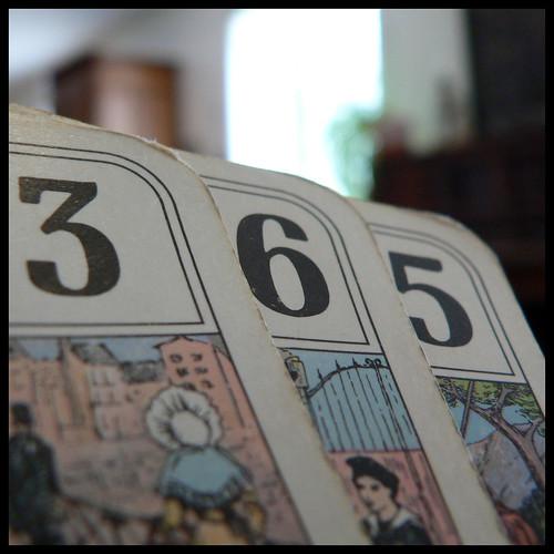 Tarot (3/365)