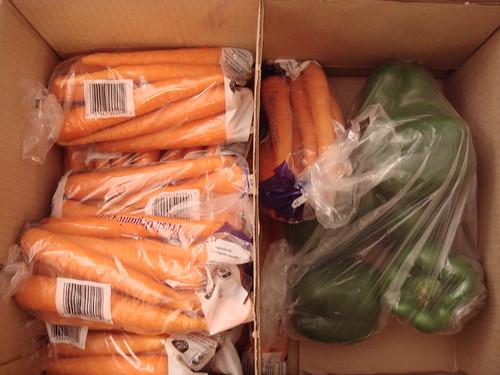 mucho carrots