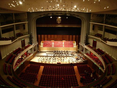 Teatro Comunale, Firenze