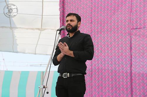 Ravit Aggarwal from Siddhartha Extension, Delhi