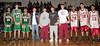 LRC All-Tournament Team (boys)