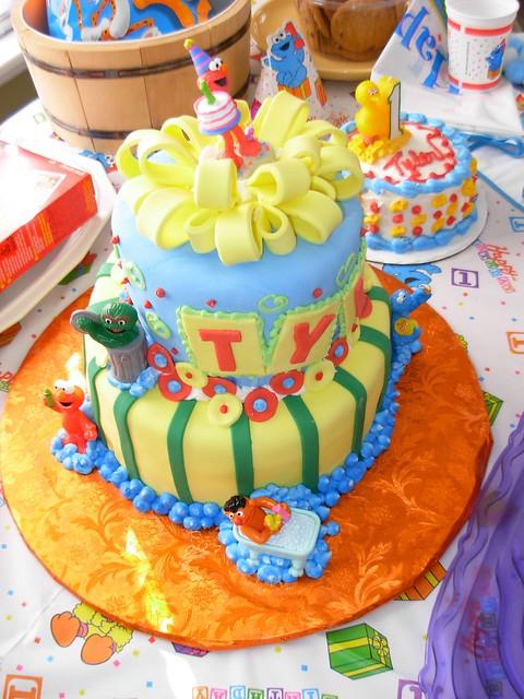 Elmo Edible Cake Images