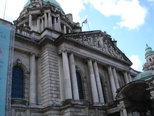 DSC01673, Belfast City Hall, Belfast, Northern Ireland
