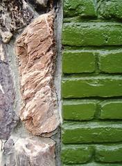 slate vs brick