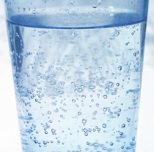 Agosto, il mese dell'acqua