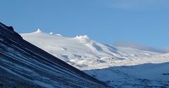 Snæfelsjökull