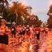 Small photo of Honolulu Marathon Aid Station