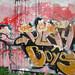 Graffiti by Ava Babili