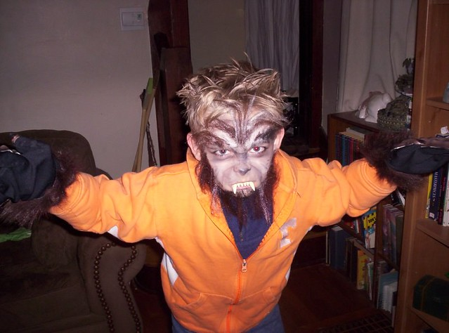 Halloween Costumes - 2006
