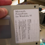 ppt for windows 95