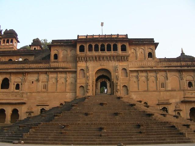 Maheshwar Kila   Flickr - Photo Sharing!