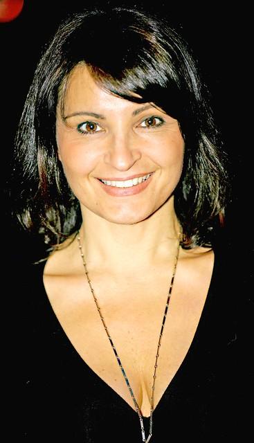 Kathrine Narducci Sopranos