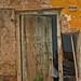 Number 13 - Door by Ava Babili